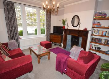 Thumbnail 4 bed terraced house for sale in Promenade, Walney, Barrow-In-Furness