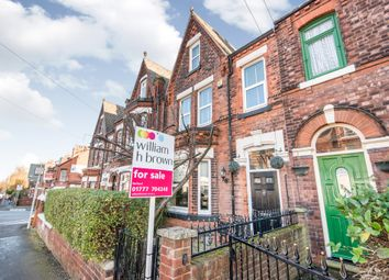 Thumbnail 5 bed town house for sale in Victoria Road, Retford