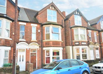 Thumbnail 4 bed property for sale in Colwick Road, Sneinton, Nottingham