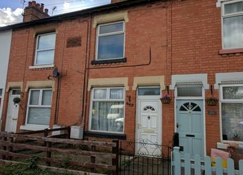 Thumbnail 3 bed terraced house to rent in Melton Road, Thurmaston