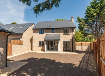 Thumbnail 4 bed detached house for sale in Rosemary House, Tulip Mews, Heddon-On-The-Wall, Northumberland