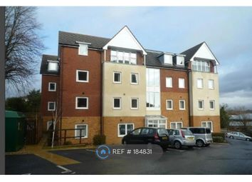 Thumbnail 2 bed flat to rent in Bastins Close, Park Gate