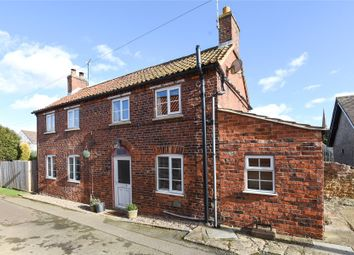 Thumbnail 2 bed detached house for sale in Pond Street, Great Gonerby