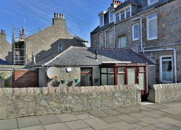 Thumbnail 2 bed semi-detached bungalow for sale in Anderson Avenue, Woodside, Aberdeen