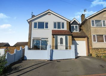 5 bed detached house for sale in Tulip Road, Awsworth, Nottingham NG16