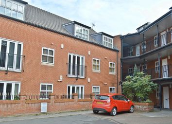 Thumbnail 1 bed flat for sale in The Cloisters, Lincoln