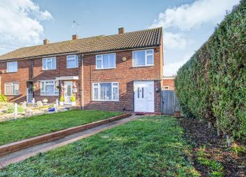 Thumbnail 3 bed semi-detached house for sale in Monksfield Way, Slough