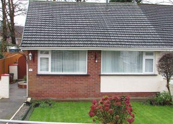 Thumbnail 2 bedroom semi-detached bungalow for sale in Lon Brynteg, Neath, West Glamorgan