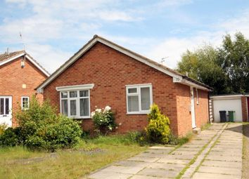Thumbnail 2 bed bungalow for sale in Malbys Grove, Copmanthorpe, York