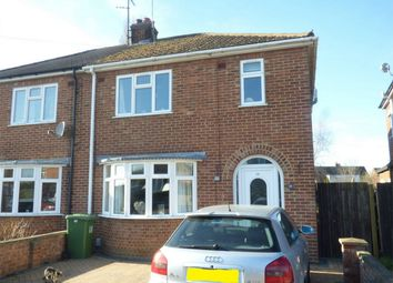3 bed semi-detached house for sale in Southfields Drive, Stanground, Peterborough, Cambridgeshire PE2
