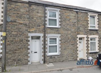 Thumbnail 2 bedroom terraced house to rent in John Street, Abercwmboi, Aberdare