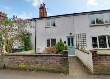 Thumbnail 2 bed terraced house to rent in Andover Road, Newbury