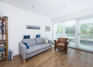 Thumbnail 1 bedroom flat to rent in Roebuck House, Roehampton Lane, London