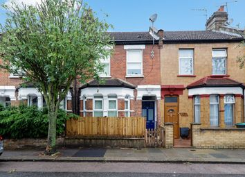 Thumbnail 3 bed property for sale in Ritches Road, Tottenham, London