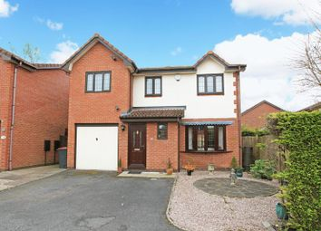 Thumbnail 4 bed detached house for sale in 15 Lower Park Drive, Shawbirch, Telford
