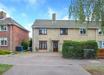 Thumbnail 4 bed end terrace house for sale in South Park Avenue, Norwich, Norfolk