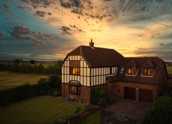 Thumbnail 5 bed detached house for sale in Pear Tree House, Norwood, Pontefract