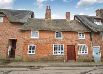 Thumbnail 2 bed terraced house for sale in Church Lane, Welford, Northampton