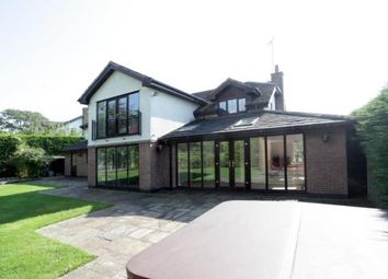 Thumbnail 5 bedroom property for sale in Prestwick Close, Tytherington, Cheshire