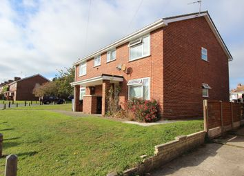 Thumbnail 1 bed flat to rent in Arthur Road, Deal