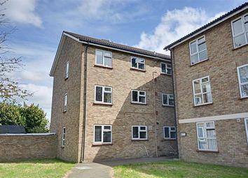 Thumbnail 2 bed flat for sale in Harrington Court, Hertford Heath, Herts