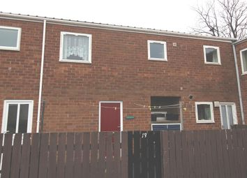 Thumbnail 3 bed flat for sale in Belvedere Court, Heaton, Newcastle Upon Tyne