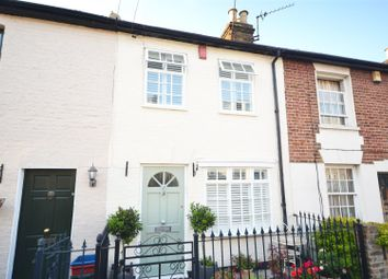Thumbnail 2 bed terraced house for sale in Tolson Road, Isleworth