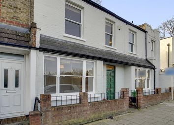 Thumbnail 3 bed terraced house to rent in Parish Lane, London