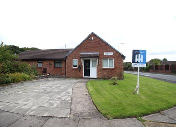 Thumbnail 1 bed semi-detached bungalow for sale in Mereview Crescent, Liverpool, Merseyside