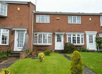 Thumbnail 2 bed terraced house to rent in Rosebank Drive, Arnold, Nottingham
