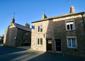 Thumbnail 3 bed semi-detached house for sale in Main Street, Wray, Lancaster