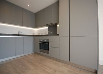 Thumbnail 1 bed flat to rent in Andrews Court, London
