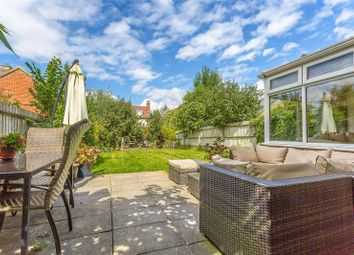 Thumbnail 4 bed semi-detached house for sale in Weston Drive, Caterham