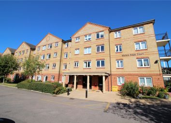 Thumbnail 2 bed flat for sale in Waters Edge Court, 1 Wharfside Close, Erith, Kent