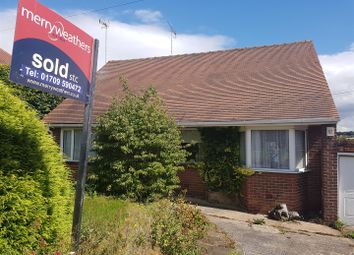 Thumbnail 4 bed detached bungalow for sale in Melton Green, Wath-Upon-Dearne, Rotherham