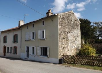 Thumbnail 3 bed property for sale in Droux, Haute-Vienne, France