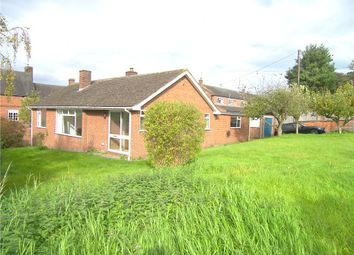 Thumbnail 2 bed detached bungalow to rent in Fourways, Bullhurst Lane, Weston Underwood