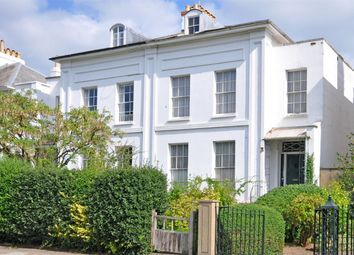 Thumbnail 6 bed semi-detached house for sale in Park Place, Cheltenham, Gloucestershire