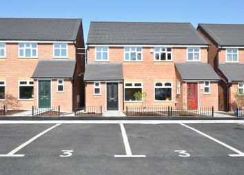 Thumbnail 2 bed semi-detached house for sale in Lantern Close, Selly Park, Birmingham