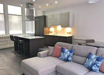 Thumbnail 1 bed flat to rent in 22 Water St, Liverpool