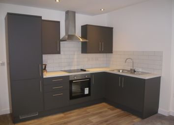 Thumbnail 1 bed flat to rent in Hall Gate, Doncaster