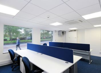 Thumbnail Serviced office to let in The Parade, Dog Kennel Hill, London