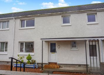 Thumbnail 3 bed terraced house for sale in Charles Avenue, Arbroath