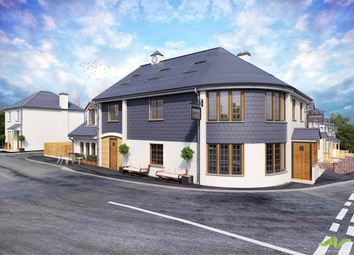 Thumbnail 3 bedroom detached house for sale in Village Way, Aylesbeare, Devon