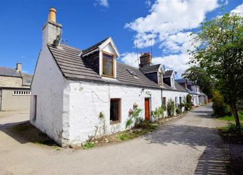 Thumbnail 2 bed end terrace house for sale in High Street, Grantown-On-Spey