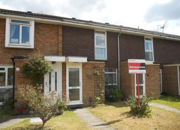Thumbnail Terraced house to rent in Kingfisher Drive, Redhill