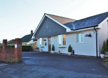 Thumbnail 3 bed bungalow for sale in Lower Weybourne Lane, Farnham