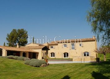Thumbnail 5 bed property for sale in 84160, Lourmarin, France