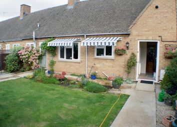 Thumbnail 2 bed bungalow for sale in Stow Road, Moreton-In-Marsh