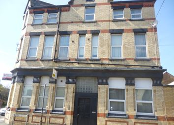 Thumbnail 1 bedroom flat to rent in Marsh Lane, Bootle